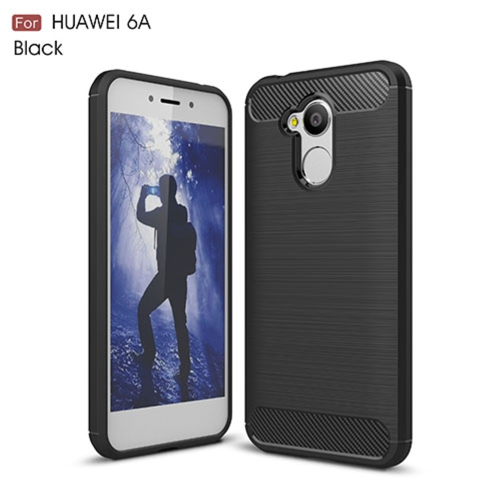 coque intelligente huawei y6