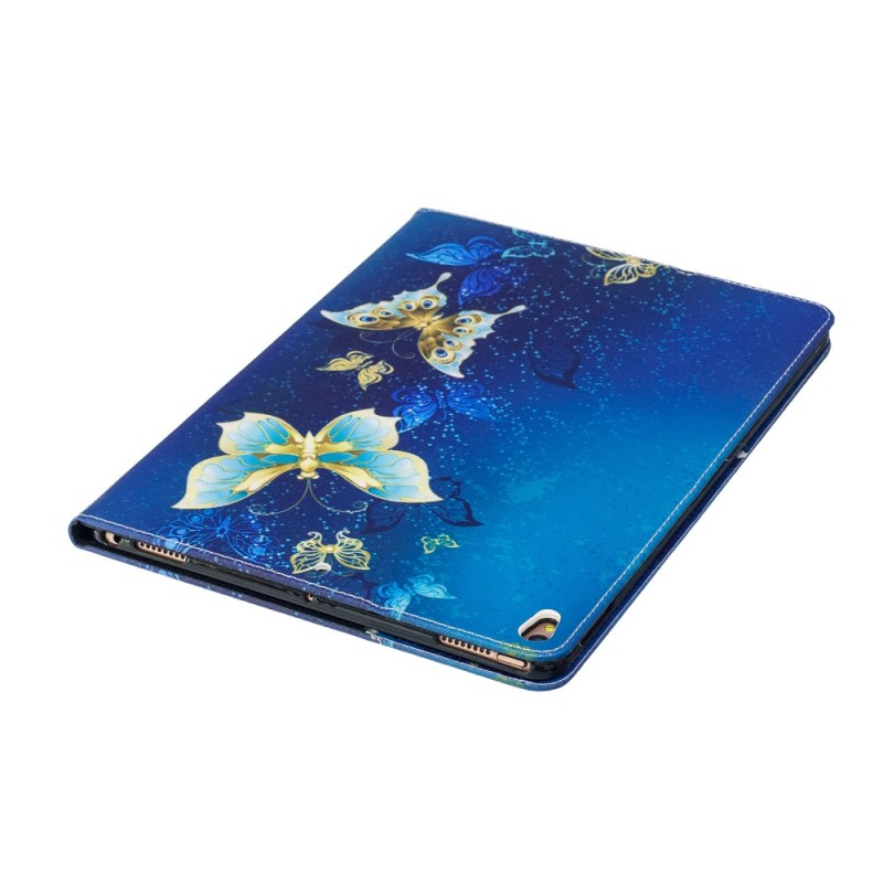 Housse ipad pro 10 5 pouces papillons dans la nuit for Housse ipad pro 10 5