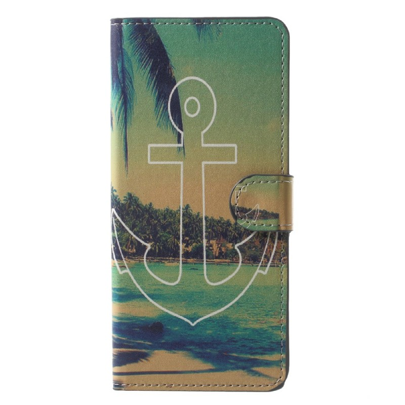 Housse samsung galaxy note 8 ancre tropicale for Housse galaxy note 8