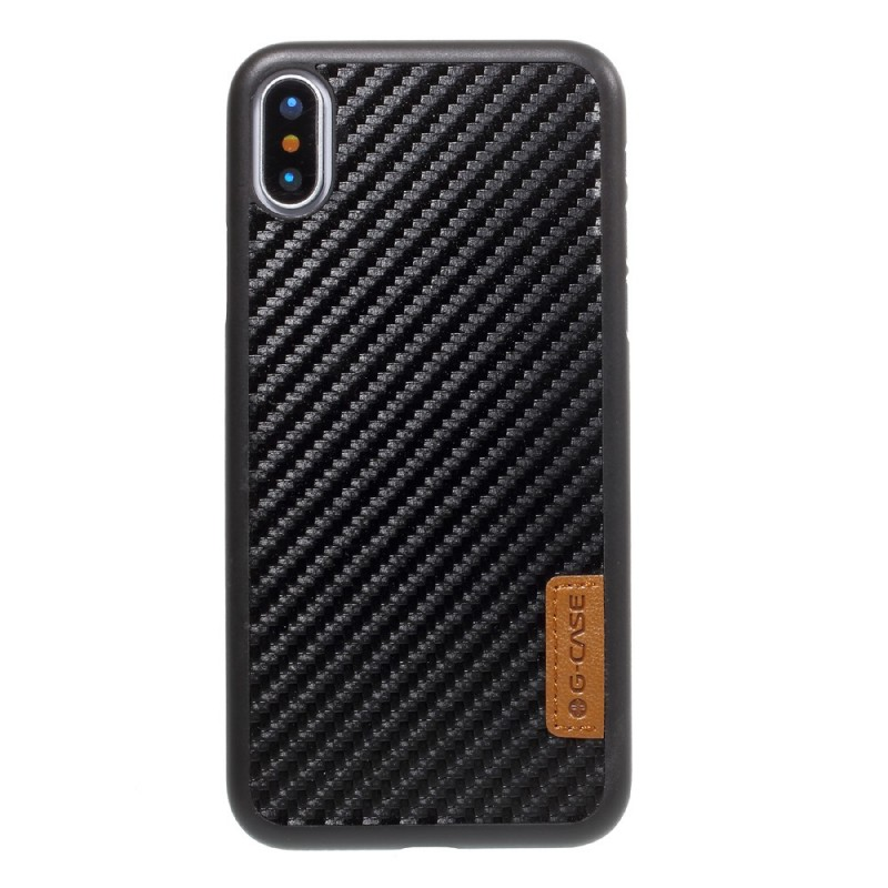 coque iphone x fermé