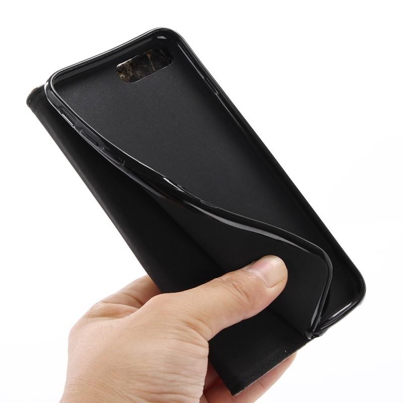 Housse iphone 8 plus 7 plus marbre for Housse iphone 7 plus