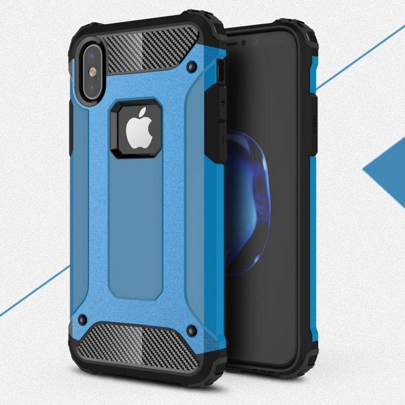 coque survivor iphone x
