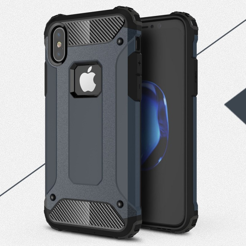 coque iphone x survivor