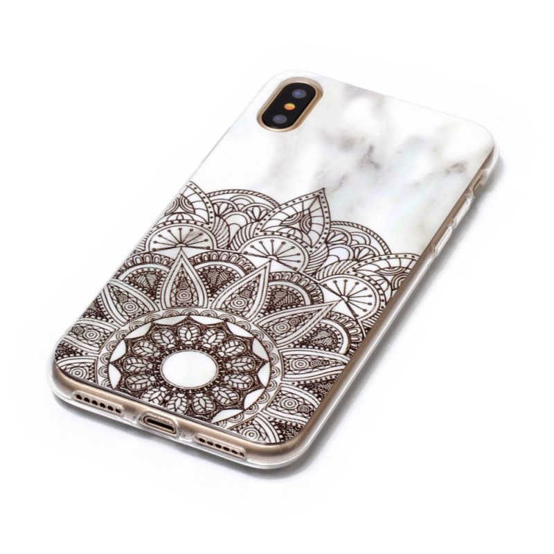 coque iphone x dentelle