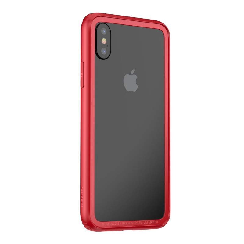 coque bumber iphone x