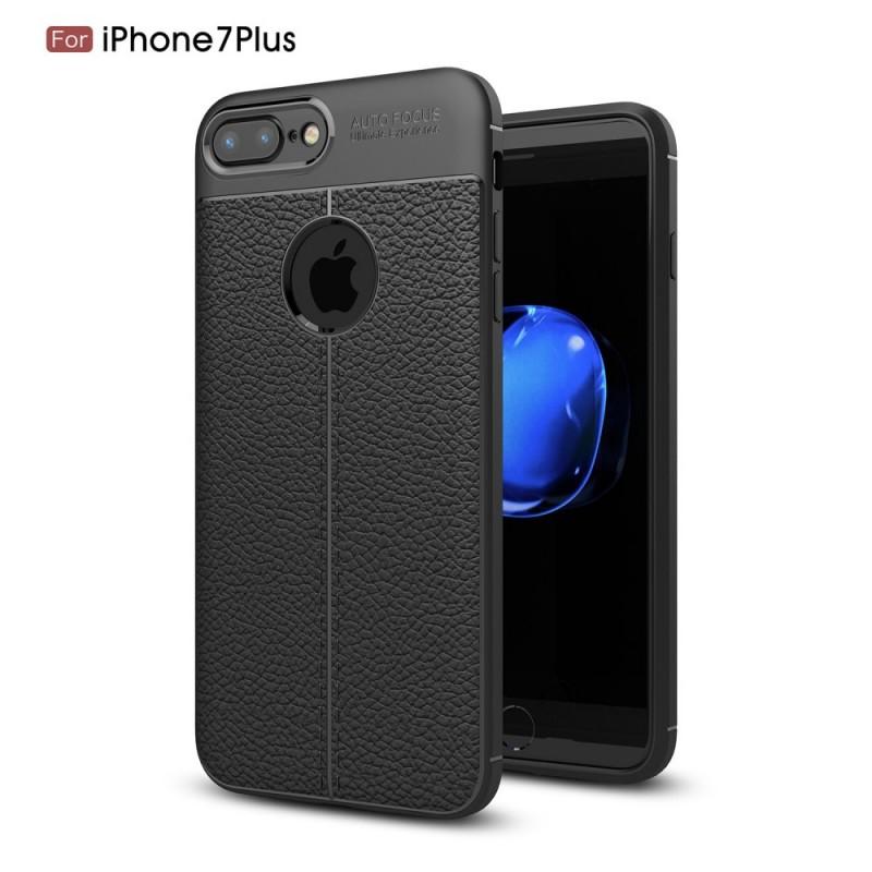 coque iphone 8 plus plastique fine