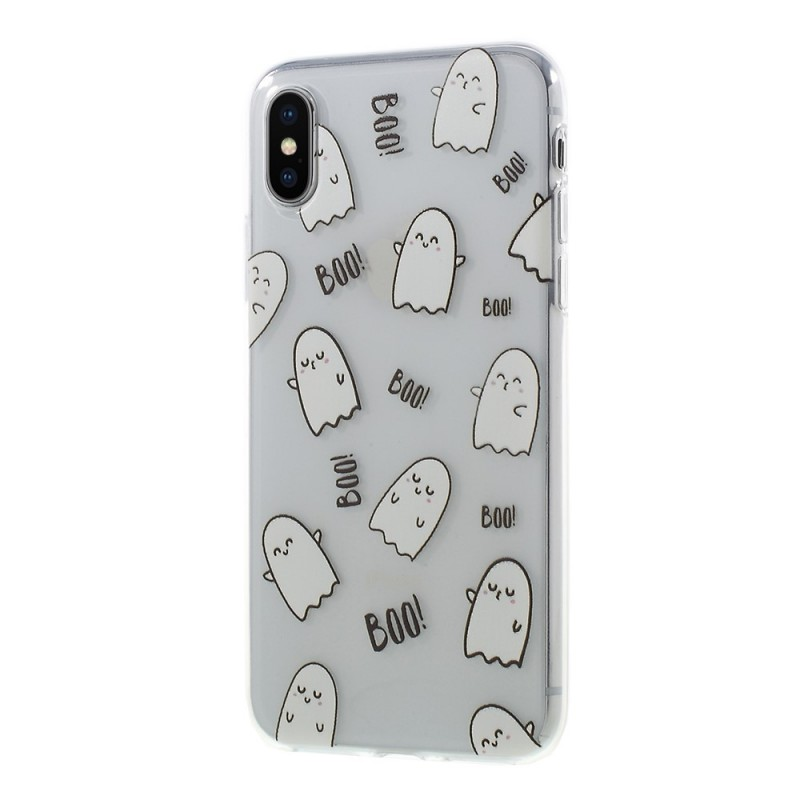 coque iphone x danse