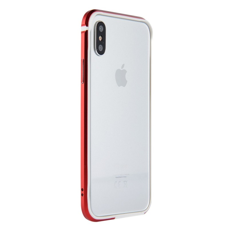 coque fermé iphone x