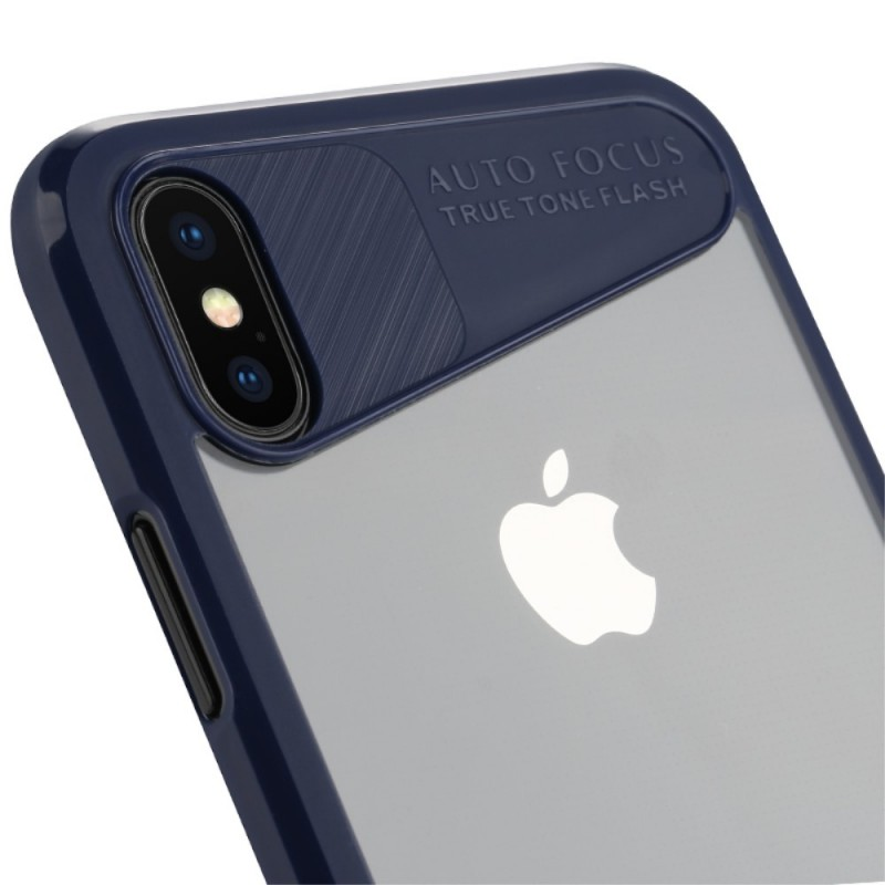 auto focus coque iphone x