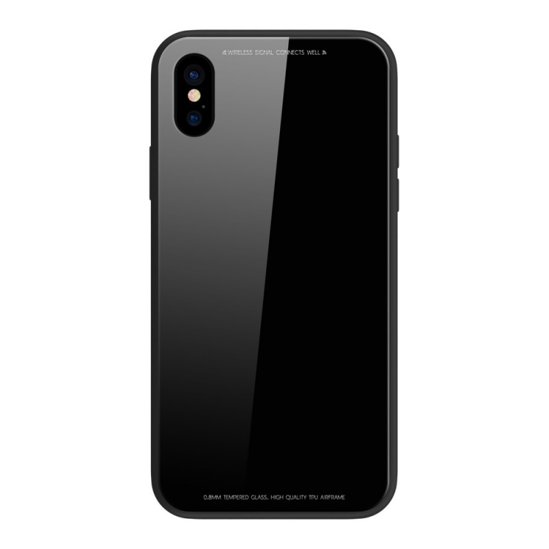 coque iphone x originale