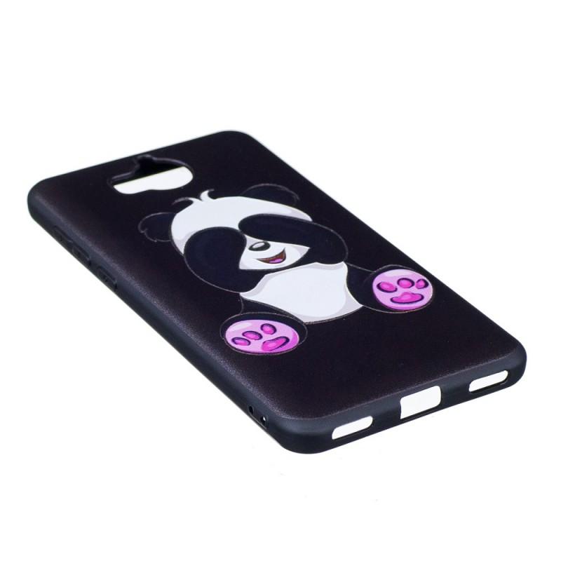 coque huawei y6 panda