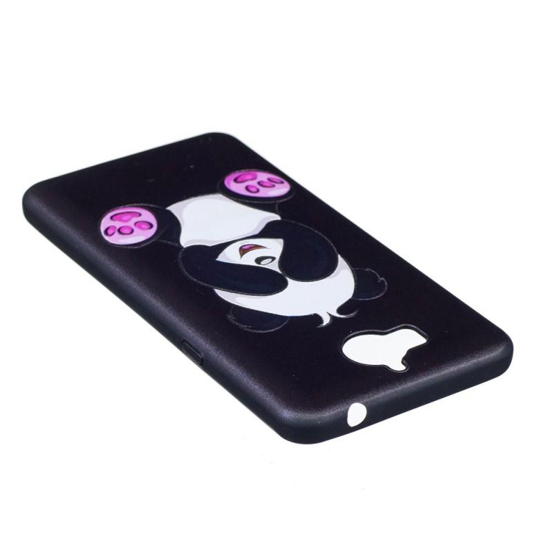 coque panda huawei y6 2017