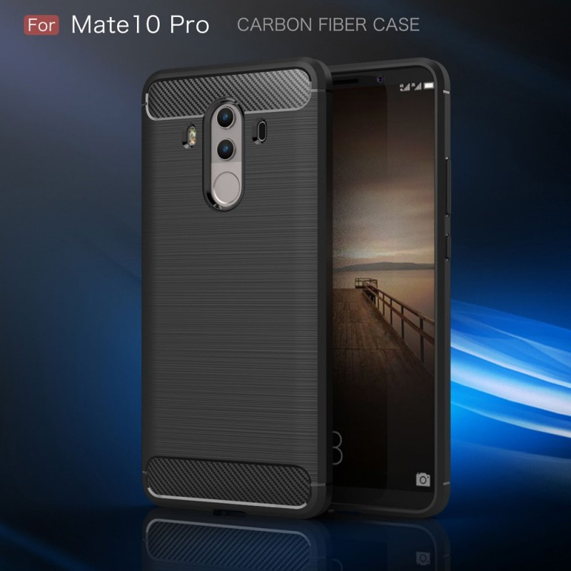 coque huawei mate 10 pro leger