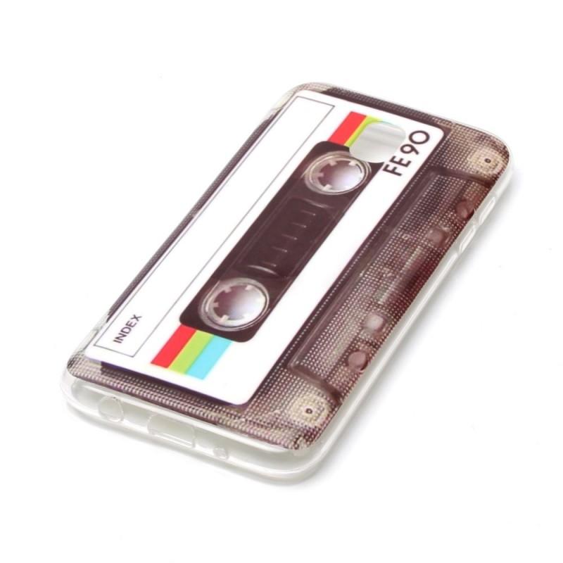 coque samsung j5 2017 cassette