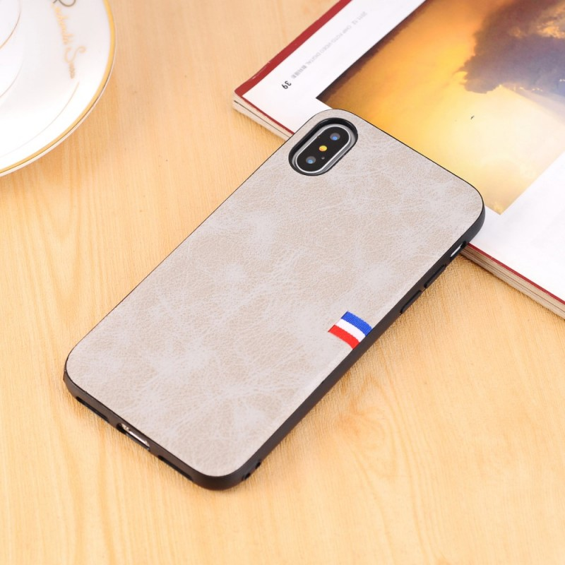 coque iphone x vintage