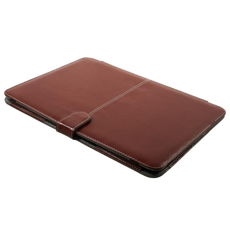 Housse macbook air 13 pouces effet cuir for Housse ordinateur 13 pouces
