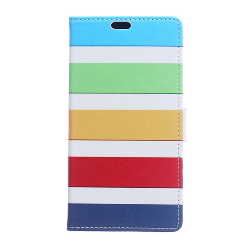 Housse samsung galaxy s9 multicolore for Housse samsung galaxy s