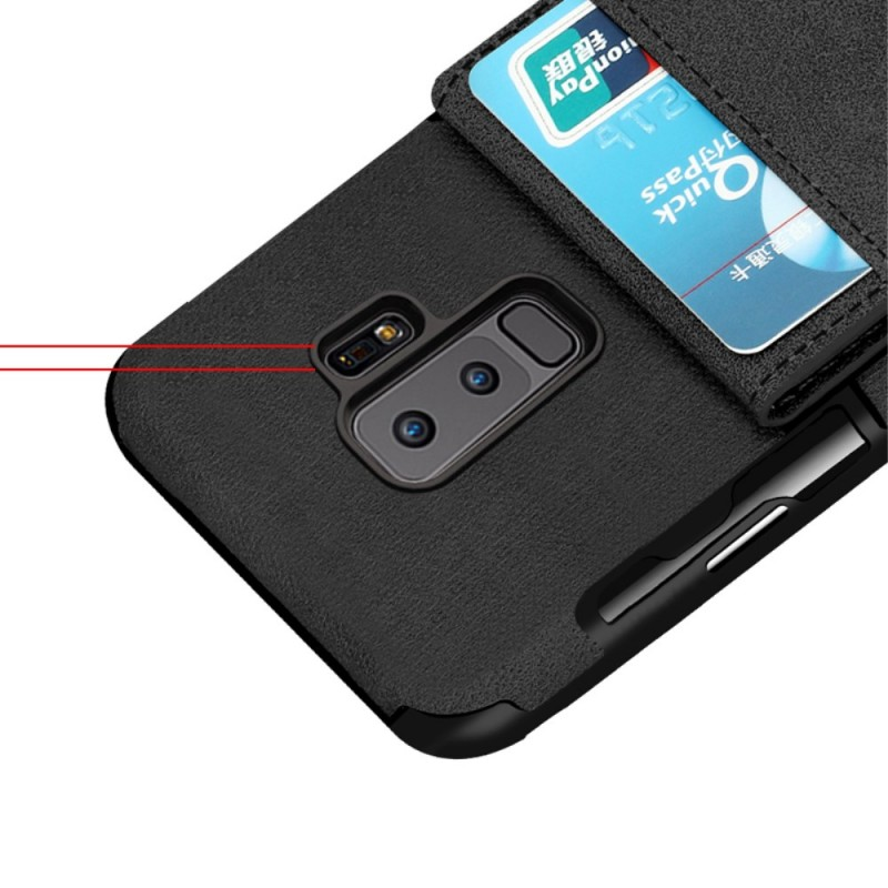 coque samsung s9 plus carte