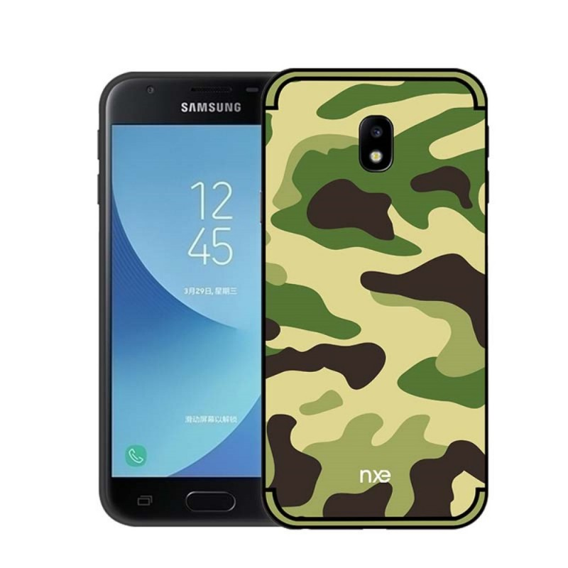 coque samsung galaxy j7 2017 nxe camouflage. Black Bedroom Furniture Sets. Home Design Ideas