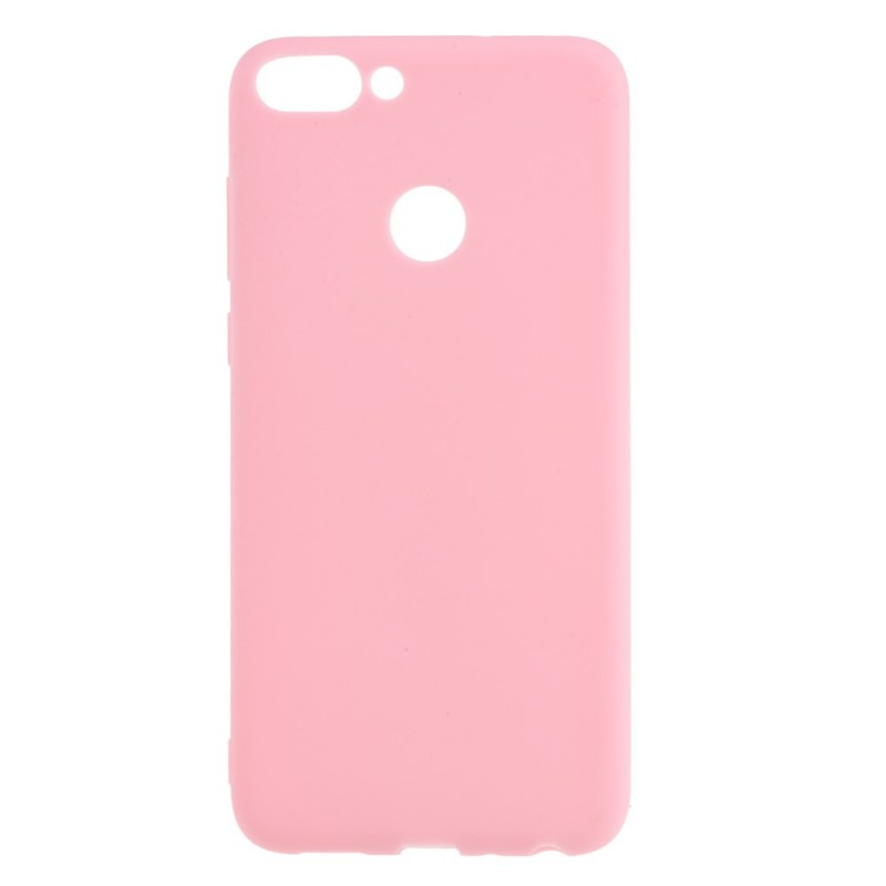 coque pour huawei p smart silicone