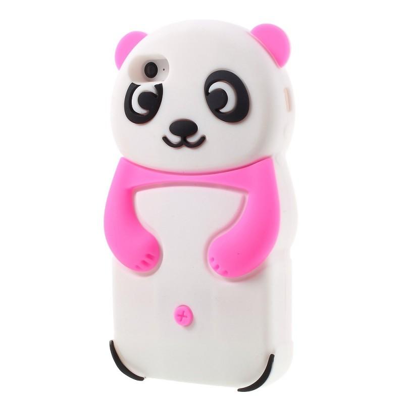 Coque Panda Iphone Se