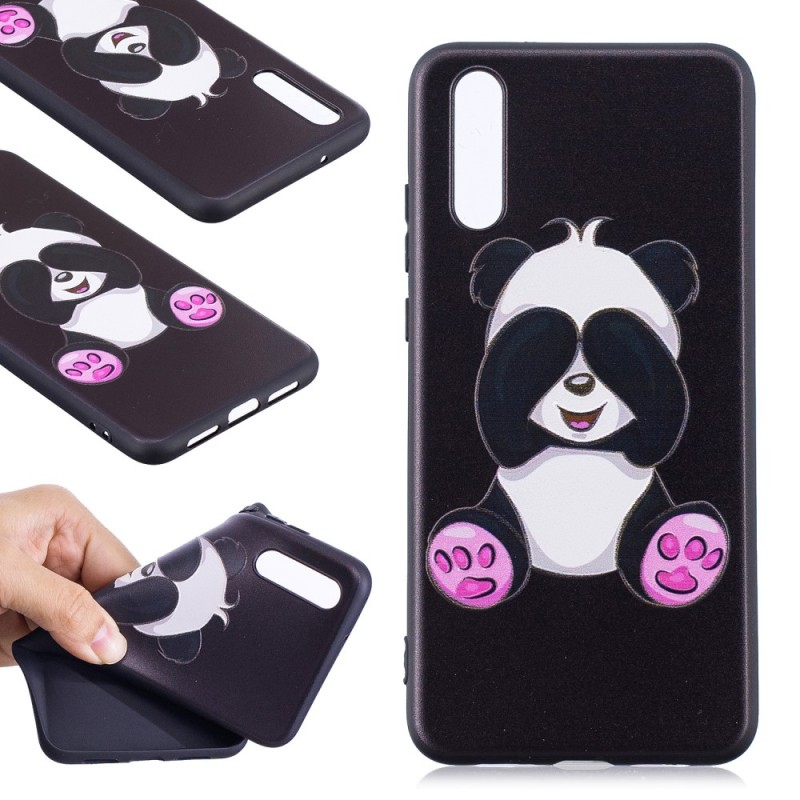 coque huawei p20 lite panda