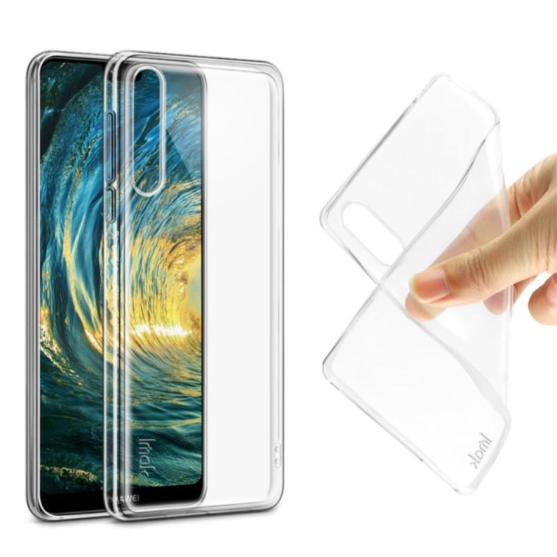 Coque Huawei P20 Pro Transparente