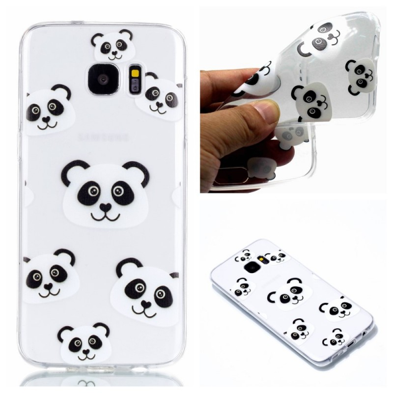 coque samsung s7 fun