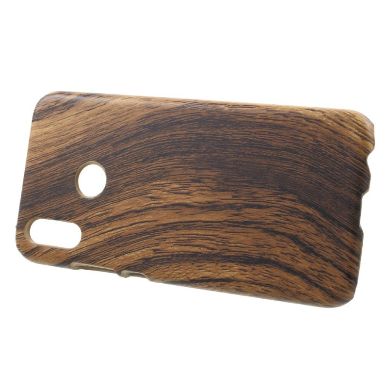 coque en bois huawei p20 lite