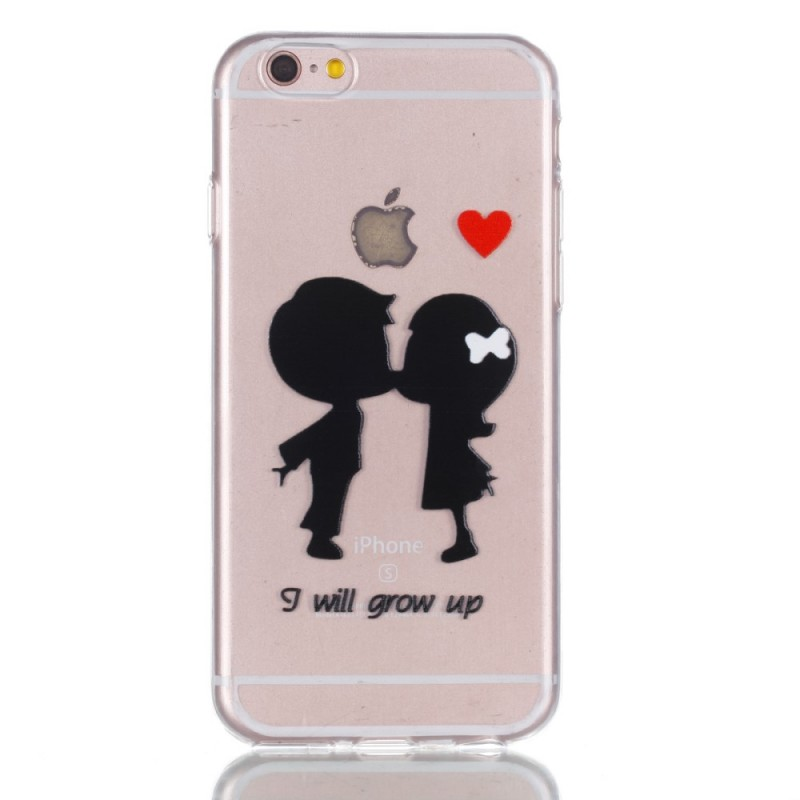 coque iphone 6 gaufrage