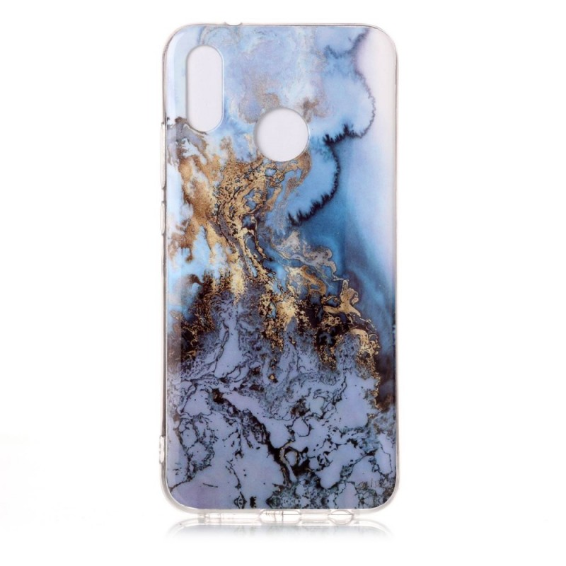 coque marbre huawei p20 lite