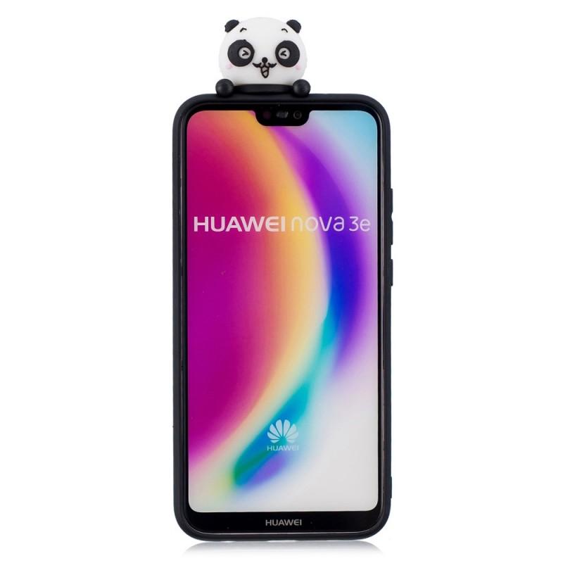 Coque Huawei P20 Lite 3D Mon Panda