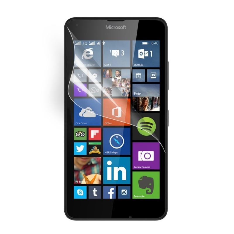 Film de protection cran pour microsoft lumia 640 for Photo ecran lumia 640