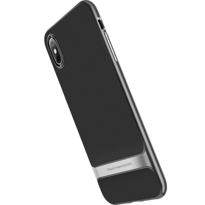 coque iphone xs rock