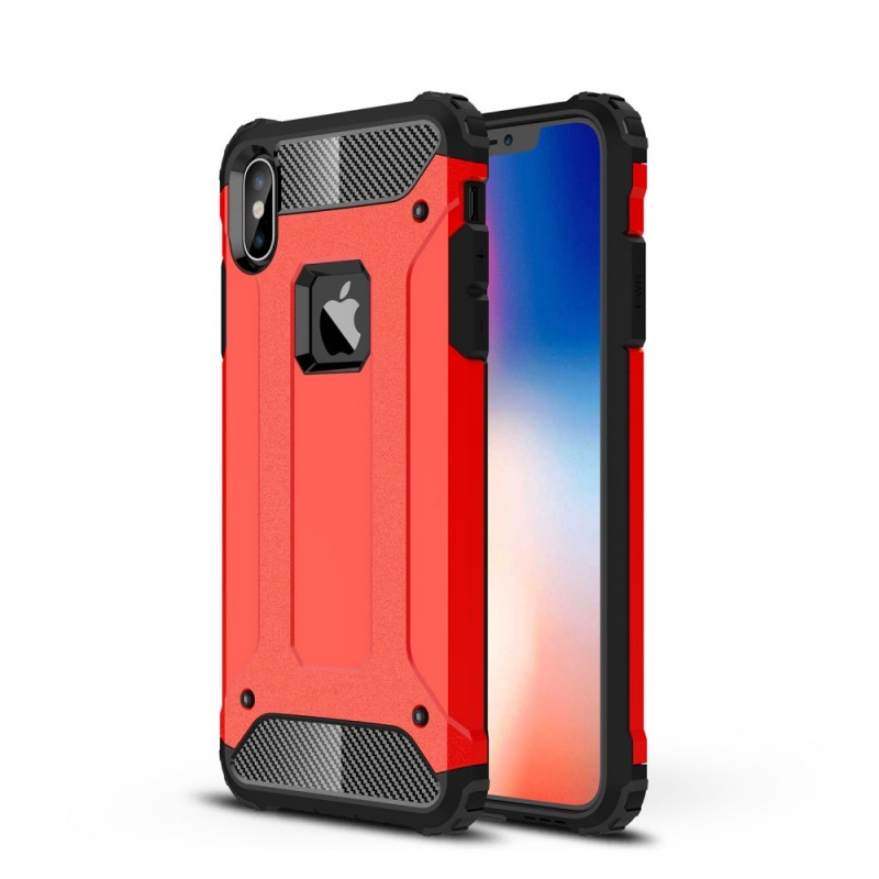 iphone xs max coque survivor