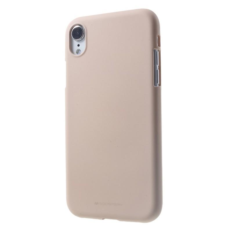 coque iphone xr mercury
