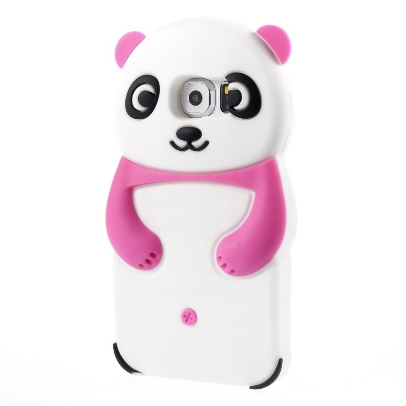 coque panda samsung galaxy s6