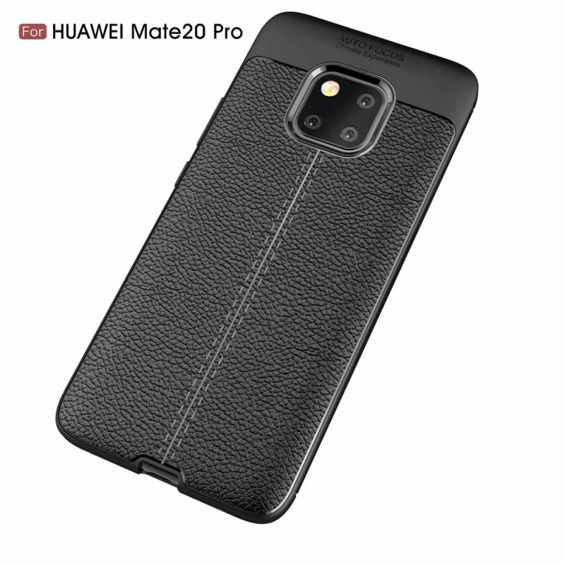 double coque huawei mate 20 pro