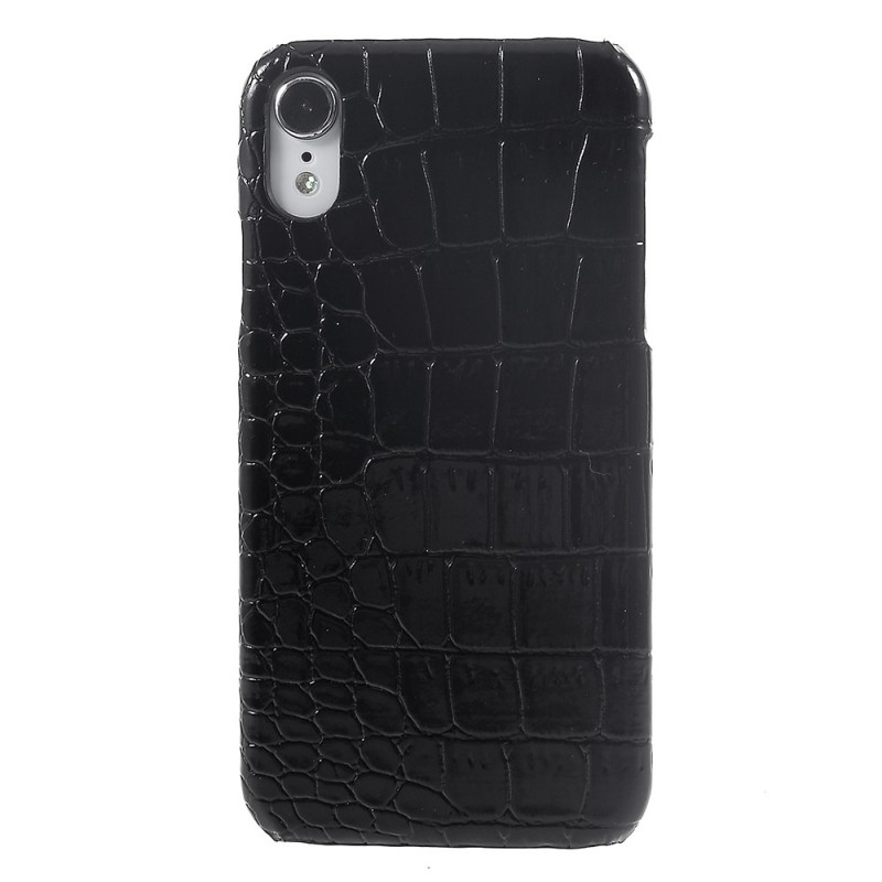coque crocodile iphone xr