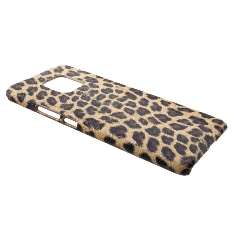 coque huawei mate 20 lite leopard