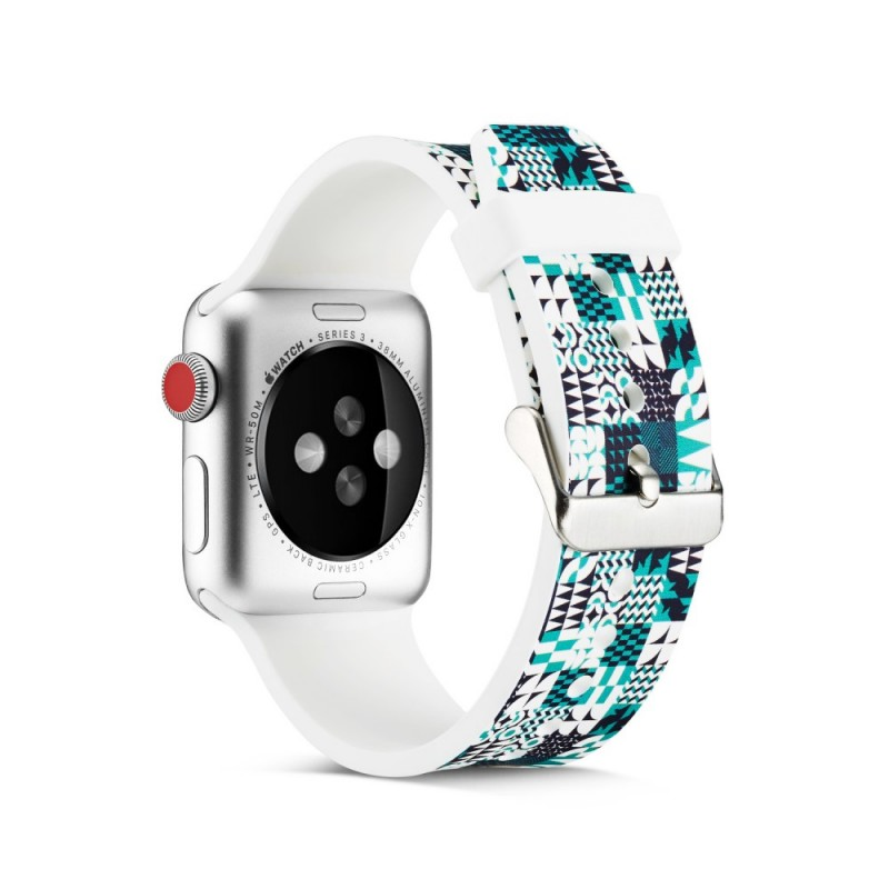 Bracelet Apple Watch 4038 mm Motifs