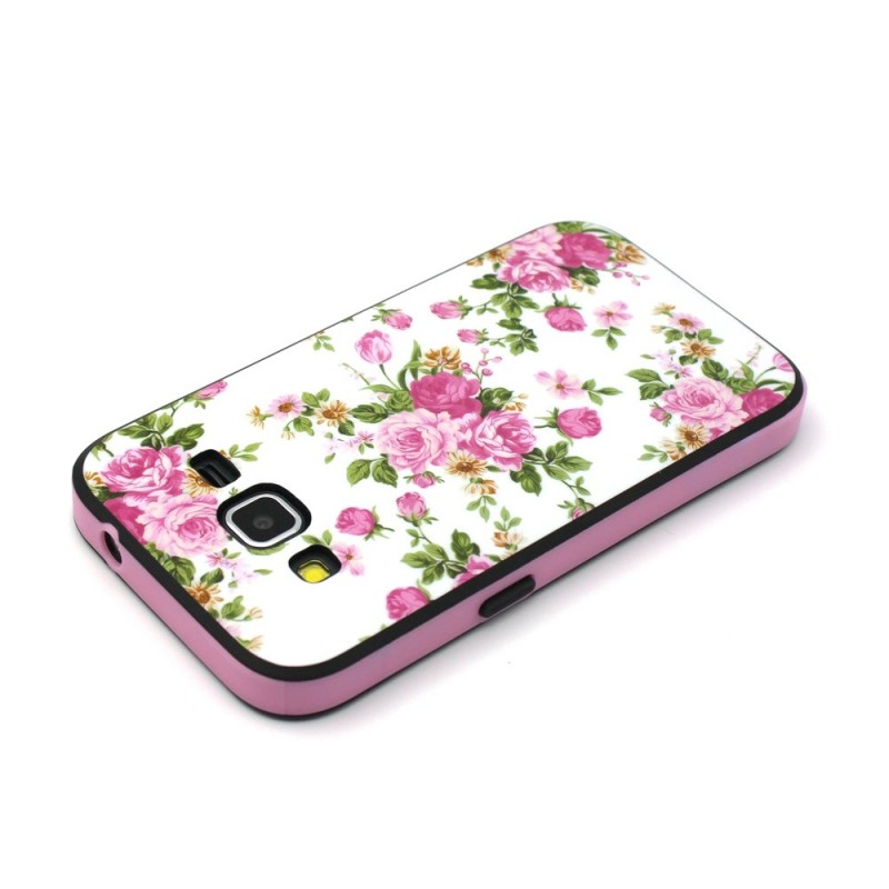 coque samsung galaxy core prime becool wild el phant prot ges ton pictures to pin on pinterest. Black Bedroom Furniture Sets. Home Design Ideas