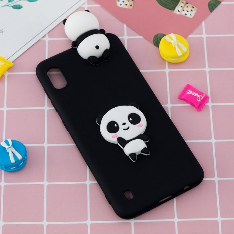Coque Samsung Galaxy A10 3D Le Panda
