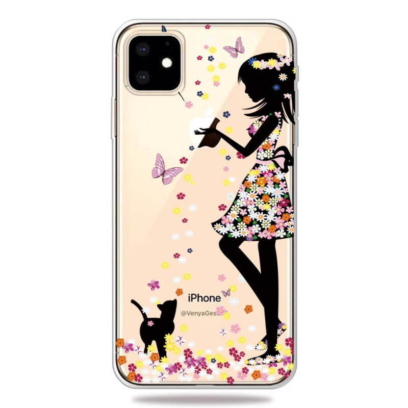 coque iphone 11 femme magique