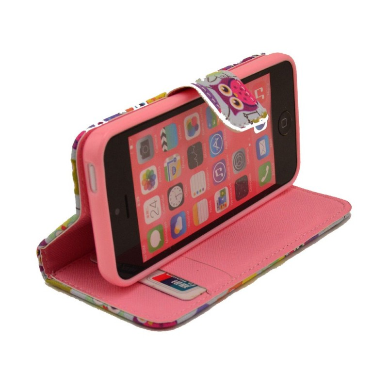 Housse iphone 5c multiples hboux for Housse iphone 5c