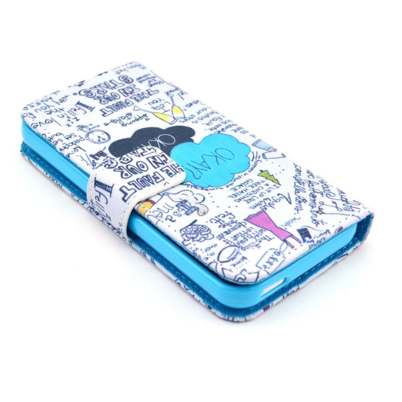 Housse iphone 5c vie au quotidien for Housse iphone 5c