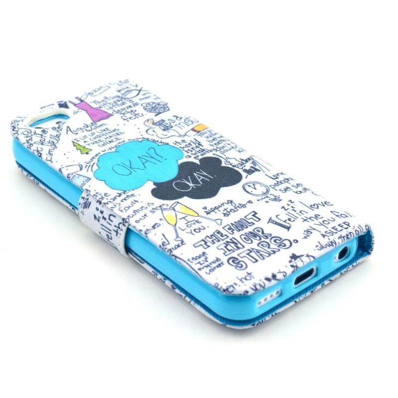Housse iphone 5c vie au quotidien for Housse iphone 5c