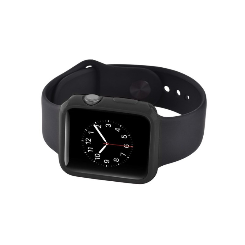 coque apple watch 42 mm ultra fine 0 7mm. Black Bedroom Furniture Sets. Home Design Ideas