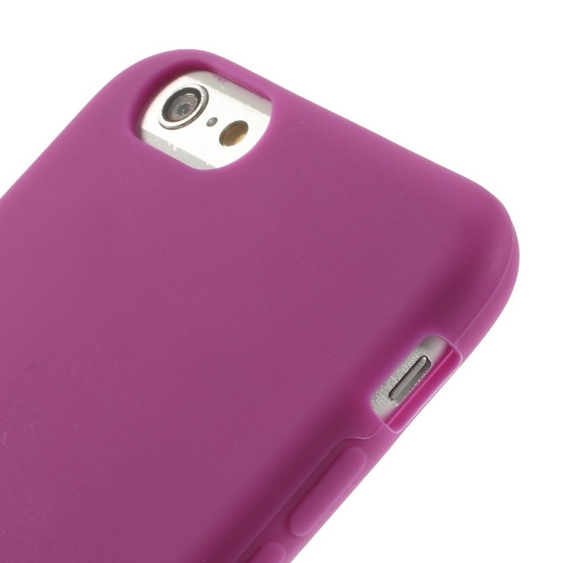 coque iphone 6 silicone souple