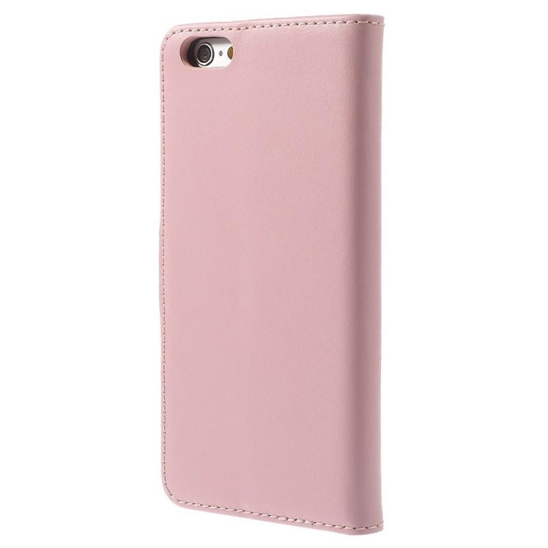 Housse iphone 6 6s avec fermeture magn tique for Housse iphone 6